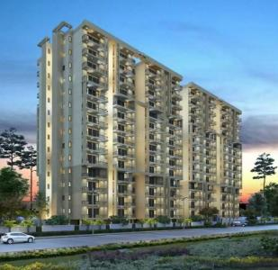 Gallery Cover Image of 1000 Sq.ft 3 BHK Apartment for buy in S3 Green Avenue, Sector 85 for 2630000