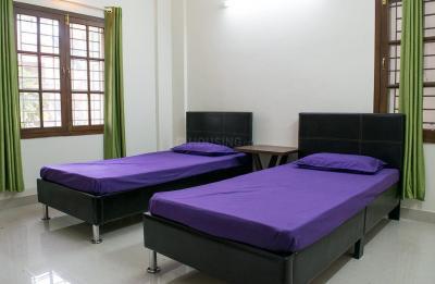 Bedroom Image of 04-ayesha Nest in BTM Layout
