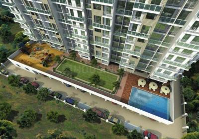 Gallery Cover Image of 670 Sq.ft 1 BHK Apartment for buy in GHP Sonnet, Kharghar for 6200000