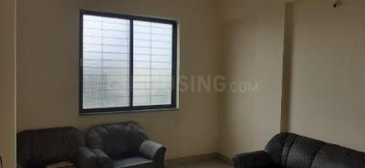Gallery Cover Image of 607 Sq.ft 1 BHK Apartment for buy in Nashik Road for 1900000