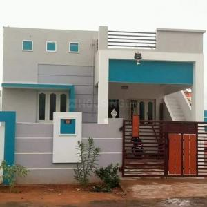 Gallery Cover Image of 750 Sq.ft 2 BHK Independent House for buy in Veppampattu for 2700000