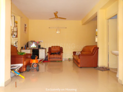 Gallery Cover Image of 1114 Sq.ft 2 BHK Apartment for rent in Brookefield for 26000