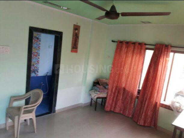 Bedroom Image of 1500 Sq.ft 3 BHK Independent House for buy in Vasai West for 8500000