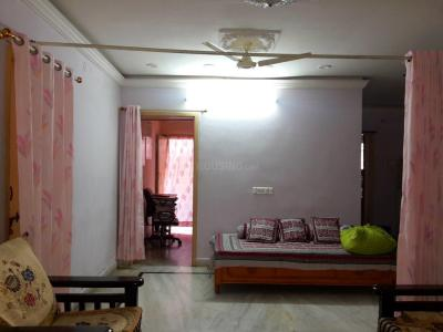 Gallery Cover Image of 1100 Sq.ft 2 BHK Apartment for buy in Mallapur for 2800000