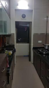 Gallery Cover Image of 750 Sq.ft 1 RK Apartment for rent in Colaba for 70000