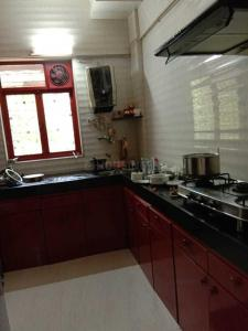Kitchen Image of PG 4442384 Malad West in Malad West
