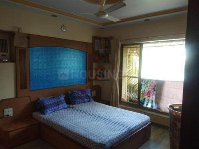 Gallery Cover Image of 590 Sq.ft 1 BHK Apartment for rent in Jyoti Complex, Goregaon East for 28000