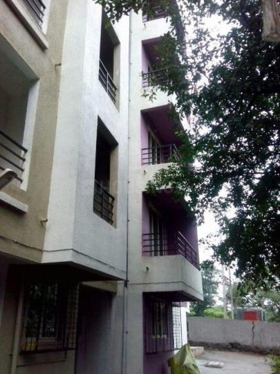 Building Image of 650 Sq.ft 1 BHK Apartment for rent in Badlapur West for 4500