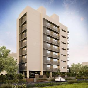 Gallery Cover Image of 3552 Sq.ft 4 BHK Apartment for buy in Vastrapur for 23100000
