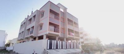 Gallery Cover Image of 1500 Sq.ft 2 BHK Apartment for rent in Perumanttunallur for 11500