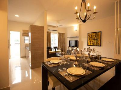 Gallery Cover Image of 2213 Sq.ft 4 BHK Apartment for buy in Perambur for 22100000