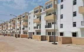 Gallery Cover Image of 1000 Sq.ft 3 BHK Apartment for buy in BPTP Park Floors I, Sector 77 for 3500000
