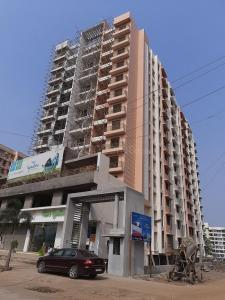 Gallery Cover Image of 1029 Sq.ft 3 BHK Apartment for buy in Patel Signature, Ambernath East for 4800000