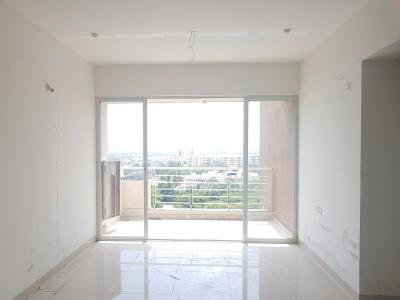 Gallery Cover Image of 1005 Sq.ft 2 BHK Apartment for rent in Chinchwad for 19000