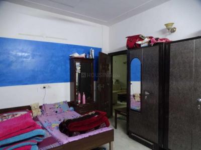 Bedroom Image of Matruchaya PG in Sector 42