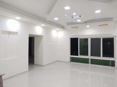 Gallery Cover Image of 1980 Sq.ft 3 BHK Apartment for rent in Banjara Hills for 42000