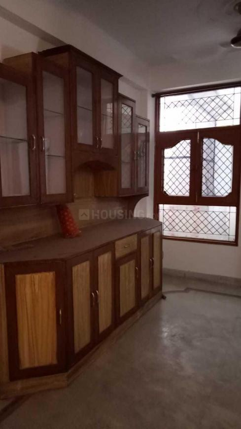 Living Room Image of 1350 Sq.ft 3 BHK Independent Floor for buy in Nai Basti Dundahera for 5200000
