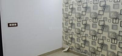 Gallery Cover Image of 800 Sq.ft 2 BHK Independent Floor for rent in Chhattarpur for 12500