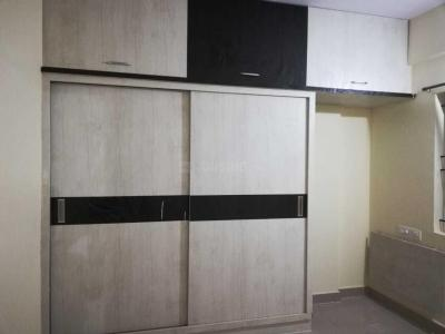 Gallery Cover Image of 950 Sq.ft 2 BHK Apartment for rent in Abbigere for 13000