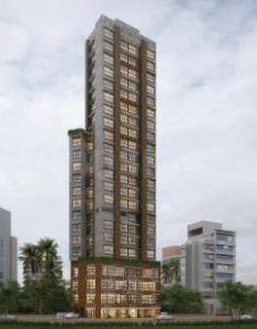 Gallery Cover Image of 574 Sq.ft 1 BHK Apartment for buy in Dadar West for 25800000