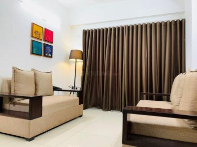 Gallery Cover Image of 1247 Sq.ft 2 BHK Apartment for rent in Jodhpur for 23000