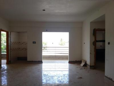 Gallery Cover Image of 1602 Sq.ft 3 BHK Apartment for buy in Saroornagar for 7800000