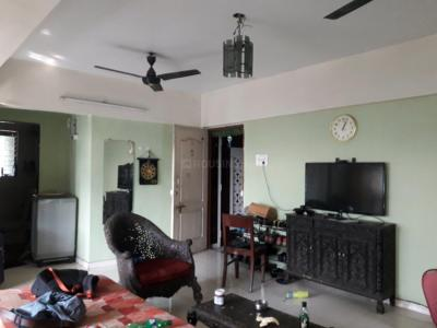 Gallery Cover Image of 900 Sq.ft 2 BHK Apartment for buy in Kharghar for 8500000