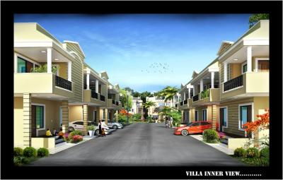 Gallery Cover Image of 1835 Sq.ft 3 BHK Villa for buy in Sindhuja Green, Noida Extension for 4771000