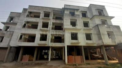 Gallery Cover Image of 505 Sq.ft 1 BHK Apartment for buy in Krishna Mission Niketan, Rajpur Sonarpur for 1464500