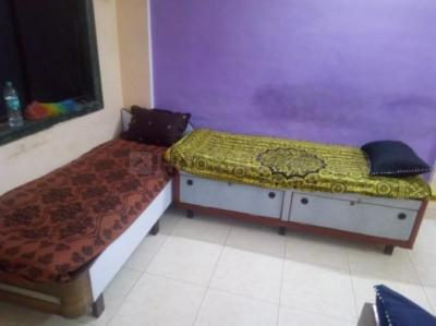 Bedroom Image of Lilly PG in Mira Road East