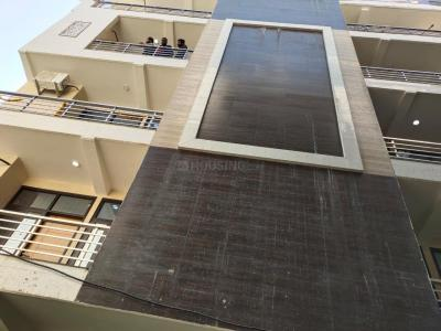 Gallery Cover Image of 1150 Sq.ft 3 BHK Independent Floor for buy in Sector 7 for 6000000