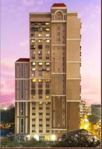 Gallery Cover Image of 1350 Sq.ft 3 BHK Apartment for buy in Commercial Qamar Enclave, Byculla for 32500000