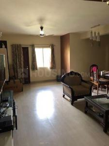 Gallery Cover Image of 1320 Sq.ft 2 BHK Apartment for rent in Koramangala for 35000