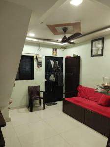 Gallery Cover Image of 301 Sq.ft 2 BHK Independent House for buy in Kharghar for 5500000