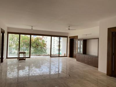 Gallery Cover Image of 3000 Sq.ft 3 BHK Apartment for rent in Jubilee Hills for 85000