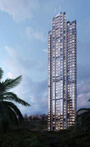 Gallery Cover Image of 1233 Sq.ft 3 BHK Apartment for buy in Piramal Revanta, Mulund West for 24900000