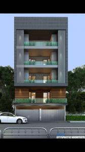 Gallery Cover Image of 800 Sq.ft 2 BHK Independent Floor for buy in Sector-12A for 6200000