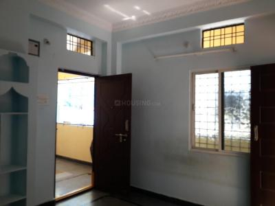Gallery Cover Image of 600 Sq.ft 1 BHK Apartment for rent in Borabanda for 8000