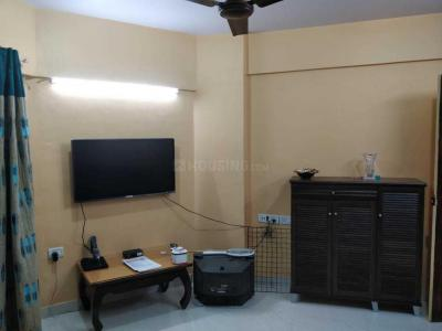 Gallery Cover Image of 450 Sq.ft 1 BHK Apartment for rent in Mumbra for 30000