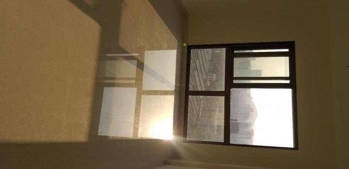 Bedroom Image of 800 Sq.ft 2 BHK Apartment for rent in Wadhwa Atmosphere Phase 1, Mulund West for 40000