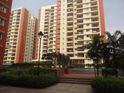 Gallery Cover Image of 1340 Sq.ft 2 BHK Apartment for buy in Prestige Bella Vista, Iyyappanthangal for 8500000