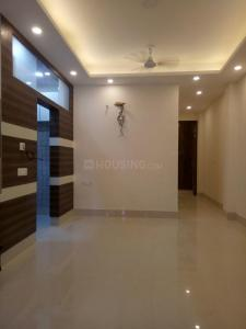 Gallery Cover Image of 1200 Sq.ft 3 BHK Independent Floor for buy in Chhattarpur for 3800000