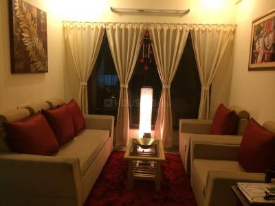 Living Room Image of Angels PG in Rajouri Garden