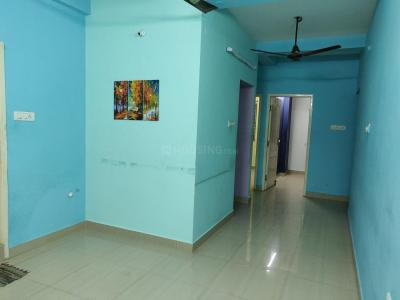 Gallery Cover Image of 707 Sq.ft 2 BHK Apartment for rent in Thoraipakkam for 13000