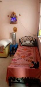 Bedroom Image of Susheel Singh in Lower Parel
