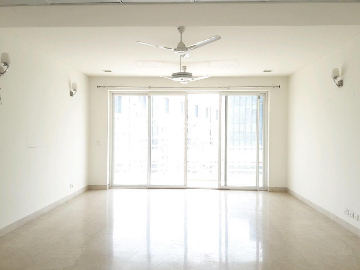 Living Room Image of 3160 Sq.ft 4 BHK Apartment for buy in Sector 54 for 38000000