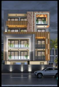 Gallery Cover Image of 4400 Sq.ft 4 BHK Independent Floor for buy in Sector 39 for 22500000