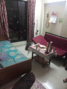 Gallery Cover Image of 525 Sq.ft 1 BHK Apartment for rent in Santacruz East for 45000