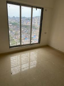 Gallery Cover Image of 585 Sq.ft 1 BHK Apartment for buy in Shraddha Evoque, Bhandup West for 7000000