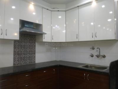Gallery Cover Image of 1540 Sq.ft 3 BHK Independent Floor for rent in Sector 12 Dwarka for 30000